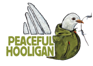 PEAСEFUL HOOLIGAN
