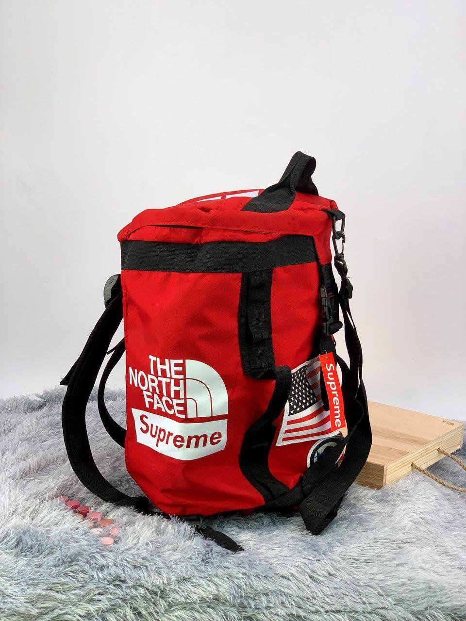 4e767c0e6ef0 Firmach Store - Рюкзак TNF x Supreme - спортивна сумка